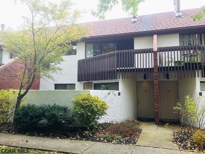 State College PA Condo/Townhouse For Sale: $175,900