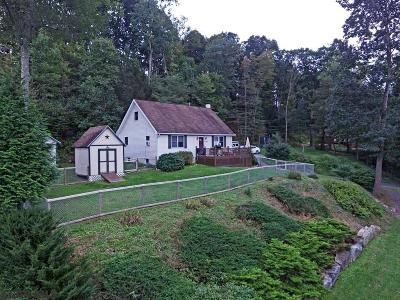 Single Family Home Sold: 4849 Ferguson Valley Road