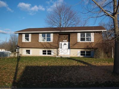 State College Single Family Home For Sale: 101 Mitch Avenue