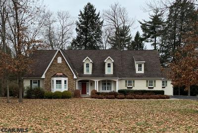 Single Family Home For Sale: 240 Charles Road