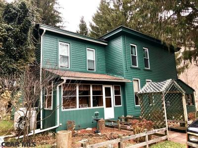 Single Family Home For Sale: 28 Old River Road