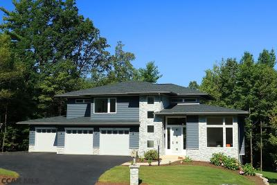 State College Single Family Home For Sale: 231 Treetops Drive