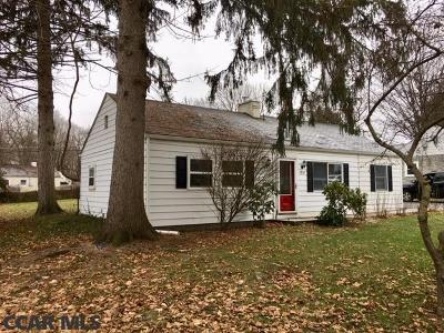 State College Single Family Home For Sale: 1257 Houserville Road