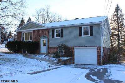 State College Single Family Home For Sale: 210 Norle Street