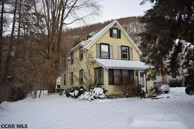 Single Family Home For Sale: 465 Main Street S