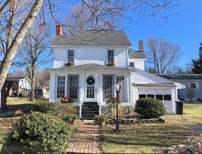 Single Family Home For Sale: 109 4th Street N