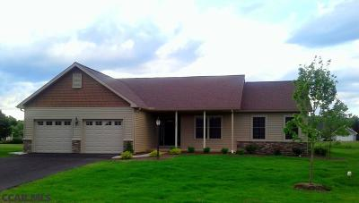 Bellefonte PA Single Family Home For Sale: $364,900