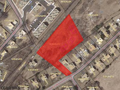State College Residential Lots & Land For Sale: On First Avenue