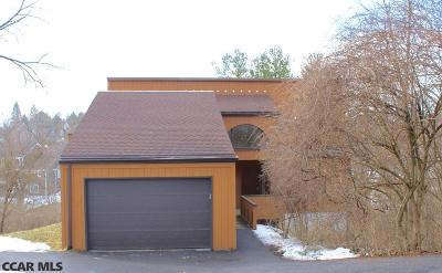 State College Single Family Home For Sale: 634 Glenn Road