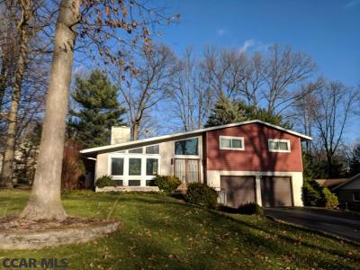 State College PA Single Family Home Pending: $304,900