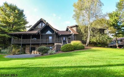 Single Family Home For Sale: 148 Big Bear Lane