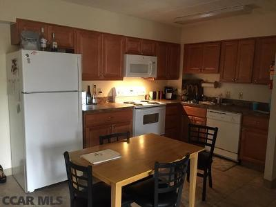 State College PA Condo/Townhouse For Sale: $220,000