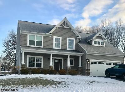 State College Single Family Home For Sale: 1321 Barnstable Lane