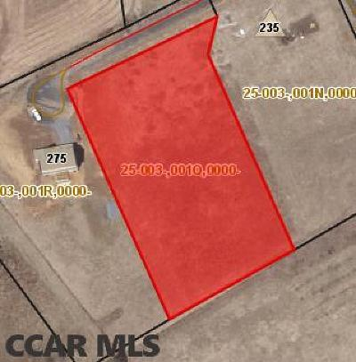 Residential Lots & Land For Sale: 255 Copper Leaf Lane