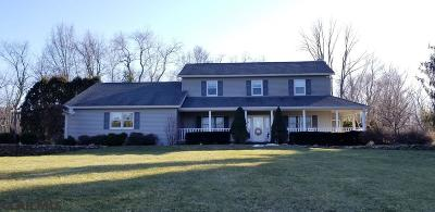 Single Family Home For Sale: 114 Timothy Lane