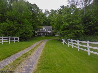 State College Farm For Sale: 360 Pine Grove Road W