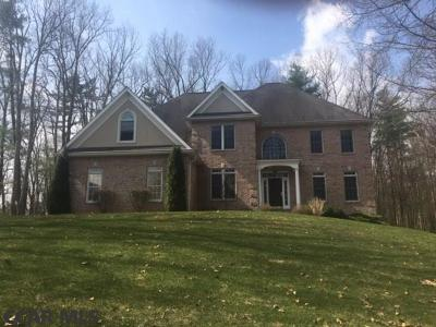 Single Family Home For Sale: 2490 Edgewood Drive