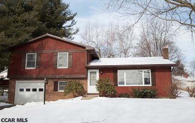 State College PA Single Family Home For Sale: $269,900