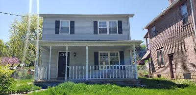 Mifflin County Single Family Home For Sale: 120 Main Street S