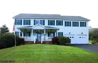Centre County Single Family Home For Sale: 171 Chester Drive