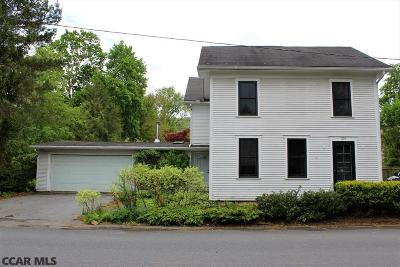 Boalsburg PA Single Family Home For Sale: $399,000