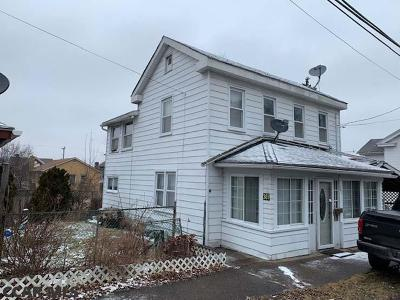 Single Family Home For Sale: 307 E Beaver Street