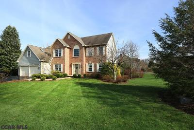 Centre County Single Family Home For Sale: 2408 Nantucket Circle