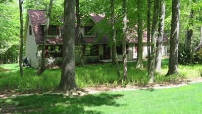 Centre County Single Family Home For Sale: 61 Cedar Ridge Drive