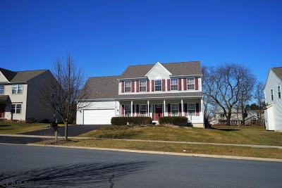 State College Single Family Home For Sale: 2327 Saratoga Drive