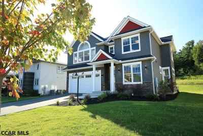 Centre County Single Family Home For Sale: 199 Derek Drive