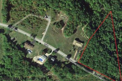 Residential Lots & Land For Sale: Lot 8 Gray Hollow Road