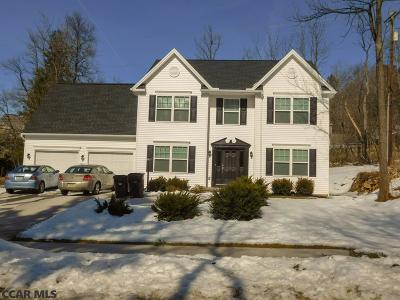 State College Single Family Home For Sale: 821 Willard Street