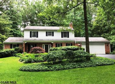 State College Single Family Home For Sale: 656 Crandall Drive
