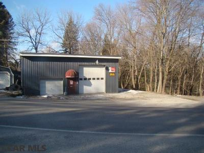 Centre County Commercial Pending: 527 Centre Street S
