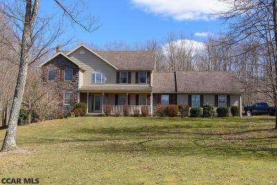 Philipsburg Single Family Home For Sale: 215 Oakwood Drive