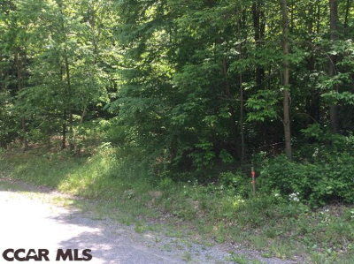 Residential Lots & Land For Sale: Lot 6r Spruce Road