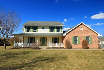 State College Single Family Home For Sale: 2045 Sandy Drive