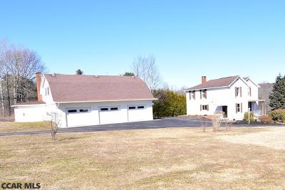 Single Family Home For Sale: 517 High Street