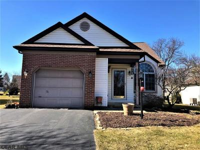 State College PA Single Family Home For Sale: $320,000