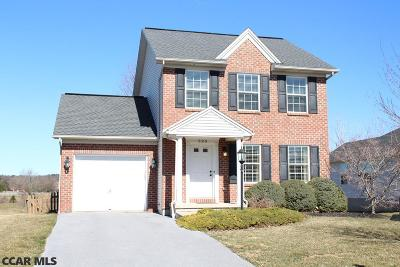 State College PA Single Family Home For Sale: $299,500