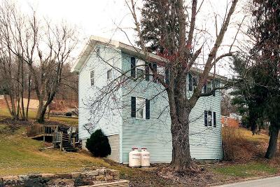 Single Family Home For Sale: 280 Union Street W