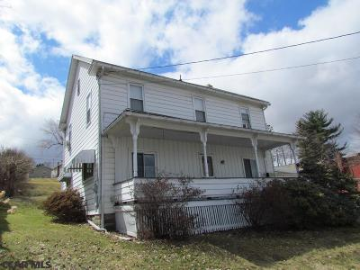 Philipsburg Single Family Home For Sale: 415 Laura Street