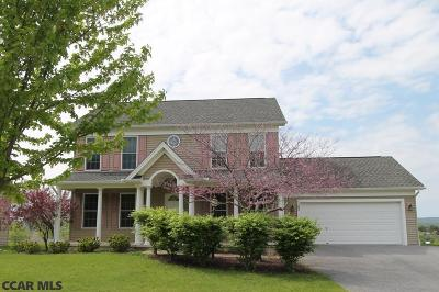 State College Single Family Home For Sale: 288 Jay Lane