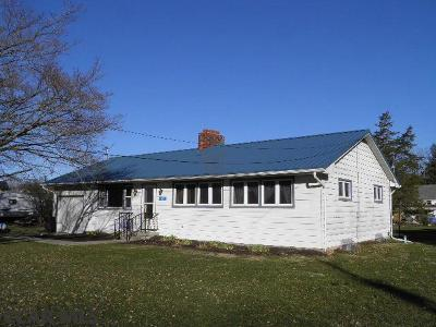Lamar PA Single Family Home For Sale: $129,900