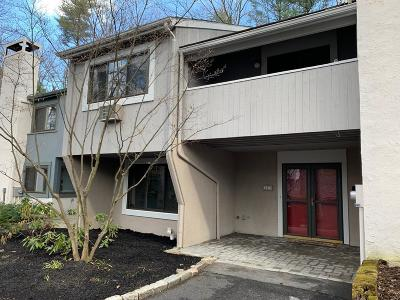State College PA Condo/Townhouse For Sale: $299,900
