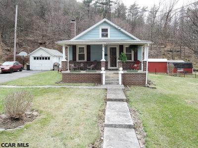 Single Family Home For Sale: 544 Main Street S