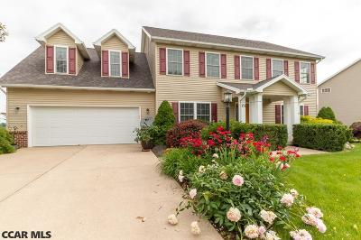 State College Single Family Home For Sale: 351 Lois Lane