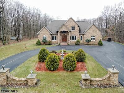 Philipsburg PA Single Family Home For Sale: $419,900