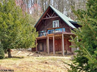 Single Family Home For Sale: 13872 Alan Seeger Road