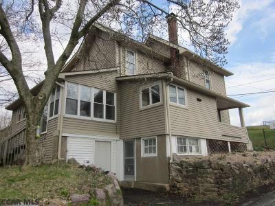 Lock Haven PA Single Family Home For Sale: $114,500